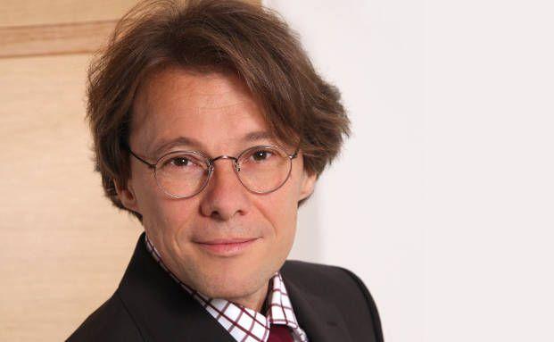 Nero Knapp, Chefjustiziar beim Verband unabhängiger Vermögensverwalter (VuV)