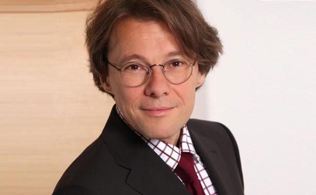 Nero Knapp vom Verband unabhängiger Vermögensverwalter