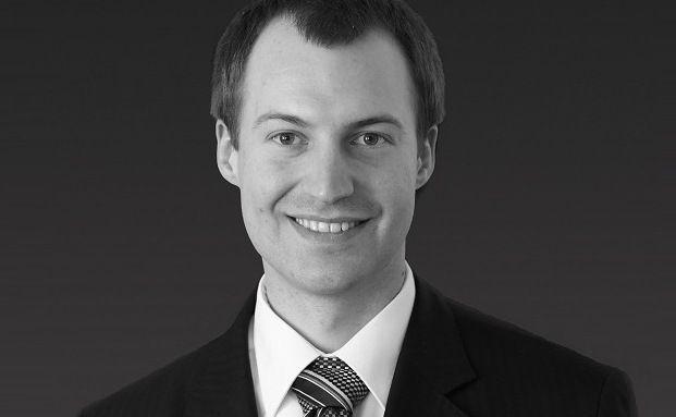 Anlagestratege Benjamin Knöpfler
