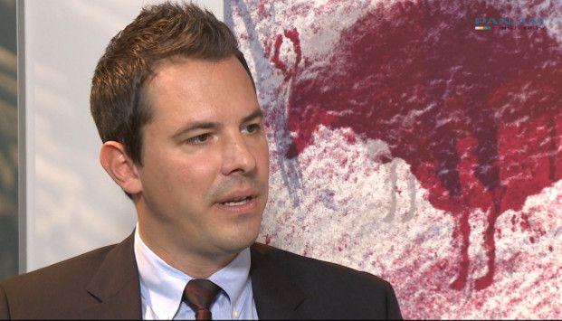 Daniel Knörr, Manager Ampega Portfolio Global ETF