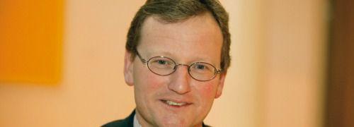 Andreas Kn&ouml;rzer, Nachhaltigkeitsexperte<br> von der Schweizer Bank Sarasin