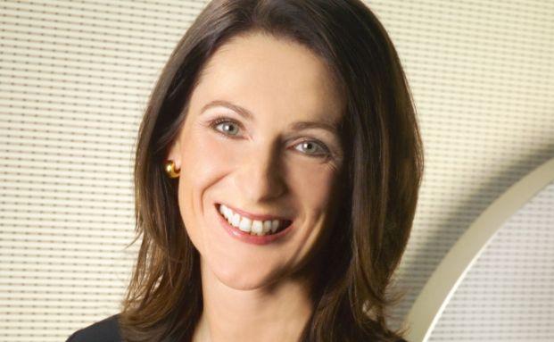 Barbara Knoflach, Vorstandschefin von <br> SEB Asset Management