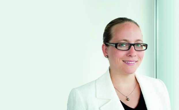 Sonja Knorr ist Director Alternative Investments bei Scope Ratings.