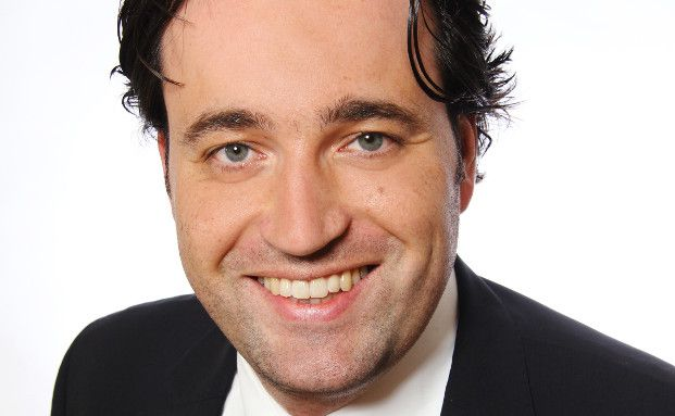 Florian Koch, Mitarbeiter im Investment Advisory des CIO-Offices von Berenberg