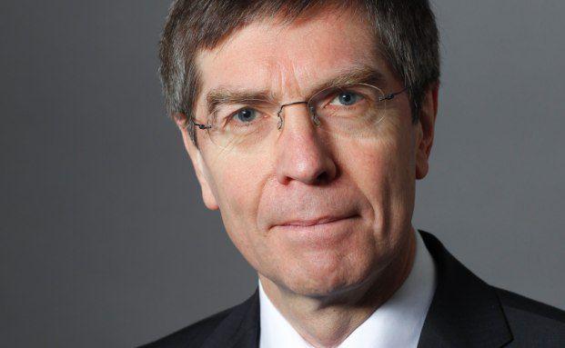 Rolf Koch, BBV
