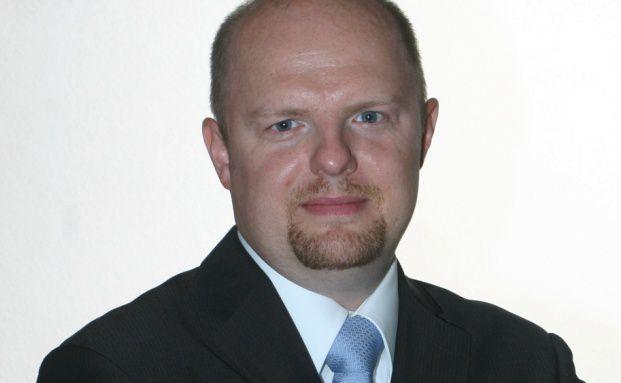 Zoltan Koch