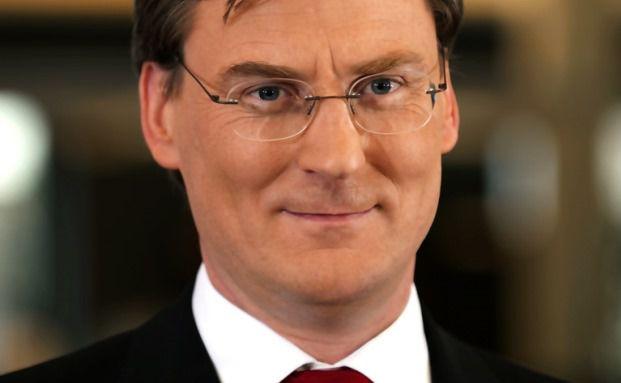 Wolfgang Köbler, Vorstand der KSW Vermögensverwaltung aus Nürnberg