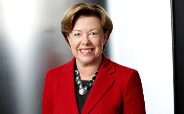Renate Köcher, Geschäftsführerin des Instituts für Demoskopie Allensbach.