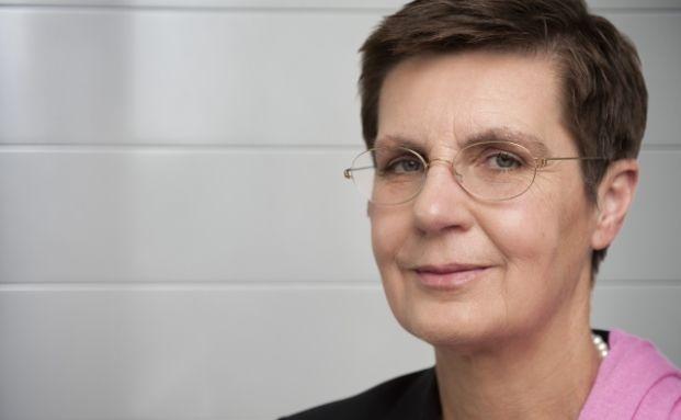 Elke König. Foto: Kai Hartmann