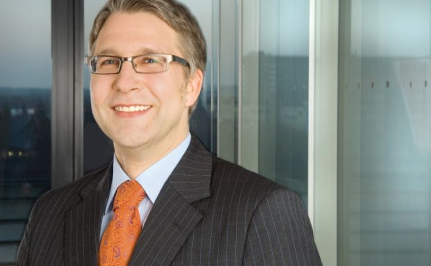 Thomas Körfgen, SEB Asset Management
