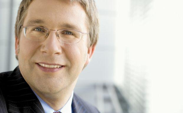 Thomas Körfgen, Geschäftsführer SEB Investment