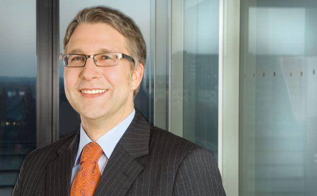 Thomas Körfgen, Mitglied der Geschäftsführung und Leiter Immobilienaktien bei SEB Asset Management