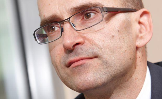 Andre Köttner verantwortet seit März 2013 den DWS Vermögensbildungsfonds I (Foto: Tom Hönig)