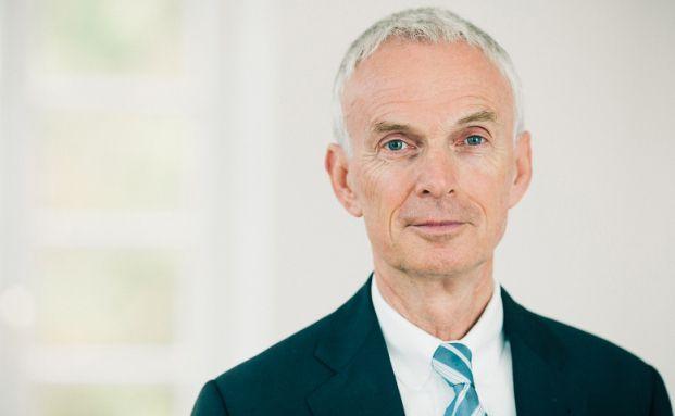 Arnim Kogge, geschäftsführender Gesellschafter bei der Vermögensverwaltung Vertiva