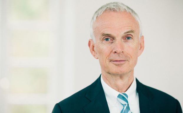 Arnim Kogge, Geschäftsführender Gesellschafter Vertiva
