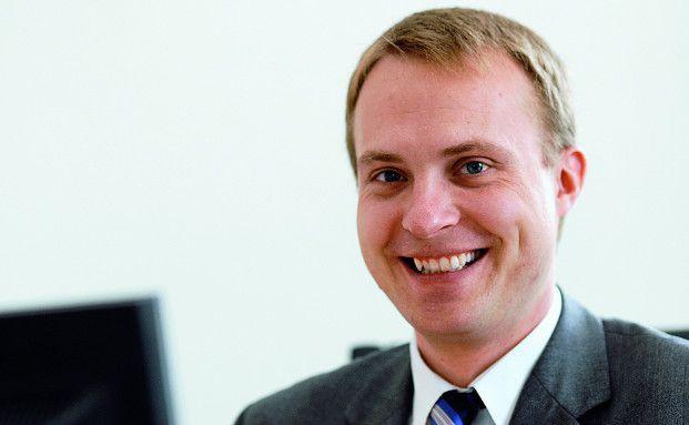 Mirko Kohlbrecher ist Prokurist bei Spiekermann & CO in Osnabrück