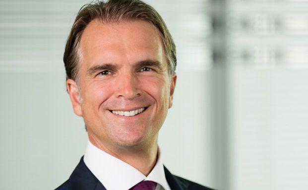 Werner Kolitsch, Deutschlandchef bei M&G Investments