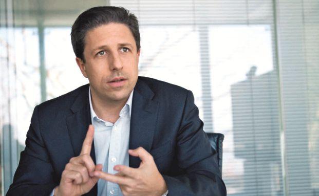 Daniel Koller, Portfoliomanager BB Biotech (Lux) Fonds