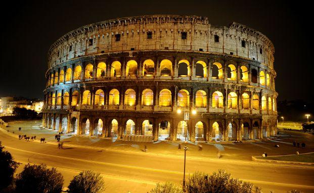 Wie lange noch, bis Italien an den Finanzm&auml;rkten die Lichter <br> ausgehen? Quelle: Getty Images