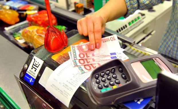 Konsumgüterindustrie im Fokus, Foto: Getty Images