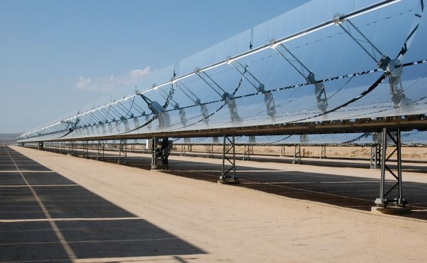 Quelle: Solar Millennium