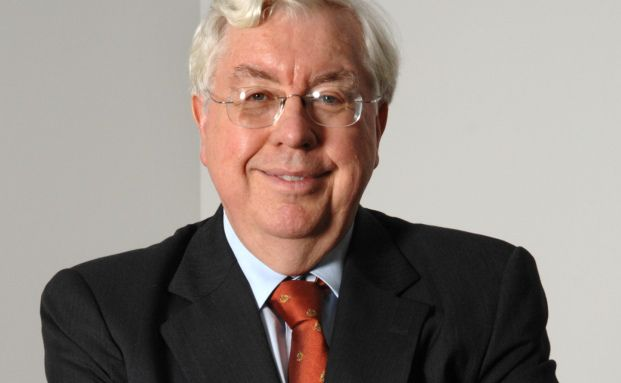 John Christian Kornblum, Wirtschaftsexperte und ehemaliger US-Botschafter in Deutschland, ist einer der beiden Hauptredner auf dem Investmentkongress 2016