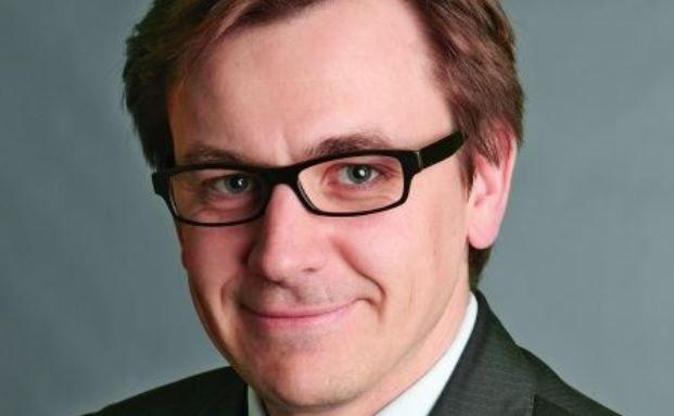 Hartwig Kos, Manager des Baring Dynamic Emerging Markets