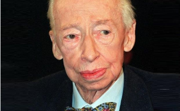 André Kostolany, Gründer der Vermögensverwaltung FIDUKA