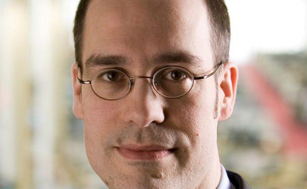 Jörg Krämer, Chefvolkswirt der Commerzbank