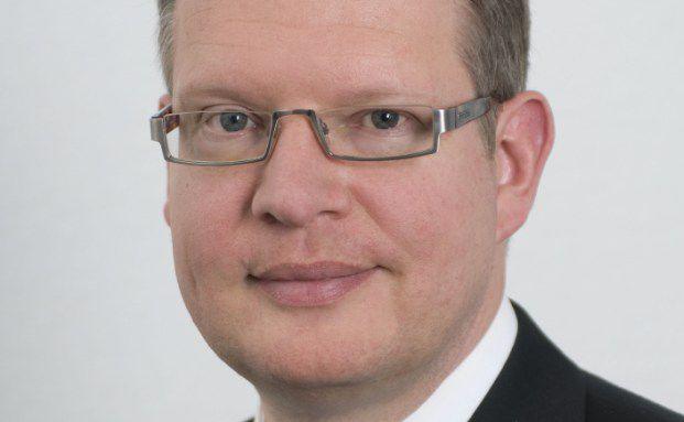 Mathias Kramer, Geschäftsführer der Vermögensverwaltung Valorvest