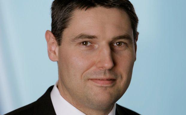 Gunther Kramert, neuer Fondsmanager des Uniglobal Aktienfonds