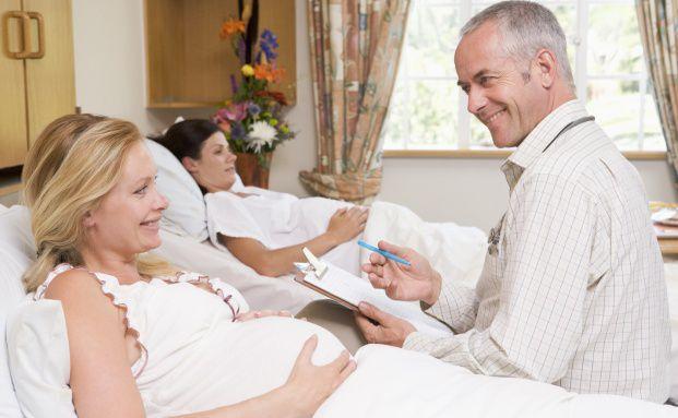 Privatpatienten haben meist Zweitbettzimmer in Krankenhäusern. Quelle: Fotolia