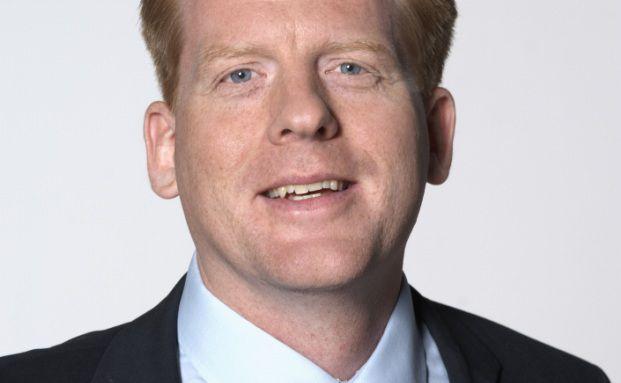 Sascha Krause, Geschäftsführer von Diligent