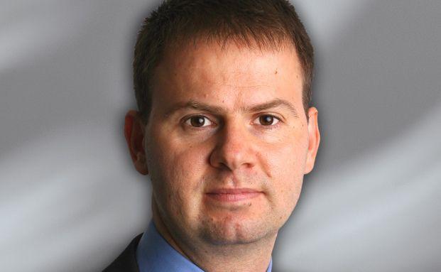 Michael Krautzberger, Leiter des europäischen Rentenfondsteams bei Blackrock