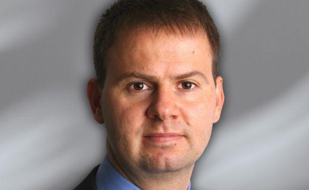 Michael Krautzberger, Rentenspezialist und Investmentchef von Blackrock Asset management Deutschland