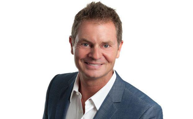 Dirk Kreuter, Vertriebstrainer und Experte für das Thema Neukundengewinnung im Geschäftskundenbereich