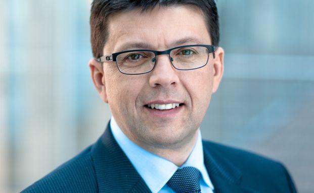 Stefan Kreuzkamp, Investmentchef bei DeAM