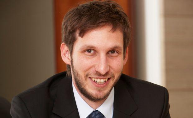 Daniel Kröger, Fondsmanager (Foto:Tom Hönig)