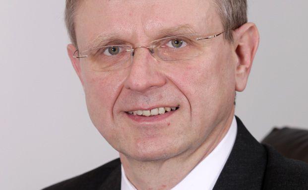 Wolfgang Kubatzki, Immobilienchef und Mitglied der Geschäftsleitung bei Feri EuroRating Services