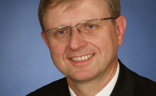 Wolfgang Kubatzki von der Feri Eurorating Services