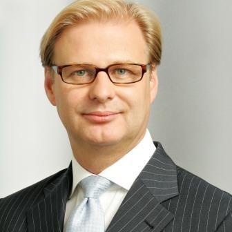 Achim Küssner, Schroders-Geschäftsführer