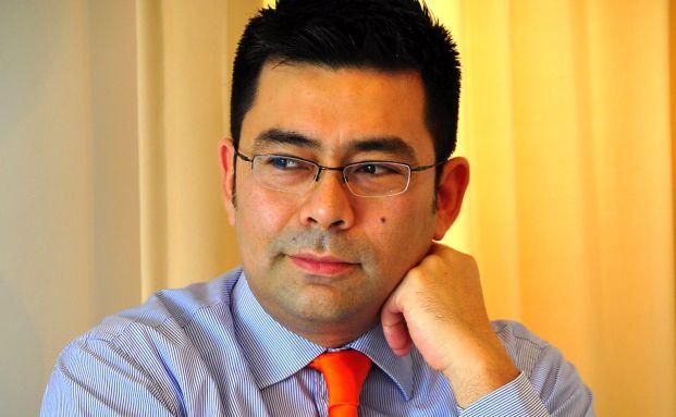 Mikio Kumada