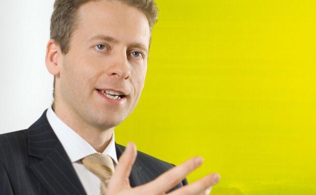 Jens Kummer, SEB Asset Management