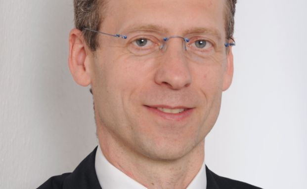 Jens Kummer von MARS Asset Management in Bad Homburg