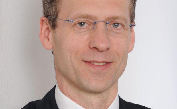 Jens Kummer, Fondsmanager und Gründer von Mars Asset Management