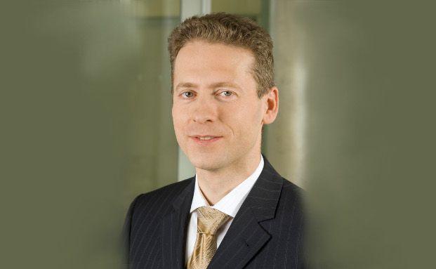 Jens Kummer, Gründer vom Investmenthaus Mars Asset Management
