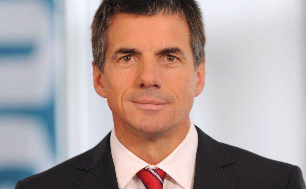Michael Kurtenbach, künftiger Vorstandschef von Gothaer Leben