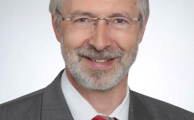Helmut Kurz, Fondsmanager beim Bankhaus Ellwanger & Geiger
