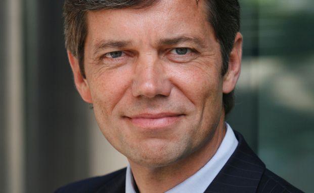 Reinhard Kutscher, Vorsitzender der Geschäftsführung der Union Investment Real Estate, verantwortet das Fondsmanagement für Privatkundenprodukte.