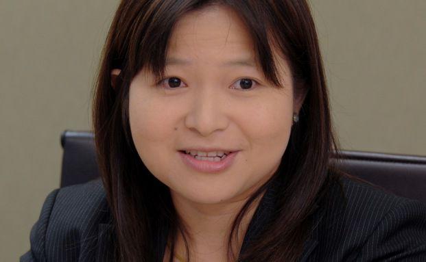 Gillian Kwek